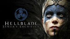 Hellblade: Senua's Sacrifice | Steam Key| REGION FREE