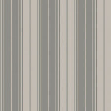 35401 - Marcia Bead Striped Charcoal Holden Decor Wallpaper