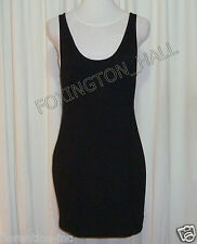 "BEAUTIFUL SASS&BIDE S&B VIE LITTLE BLACK DRESS 40/4 (AUS 10) ""ALL OR NOTHING"""