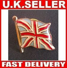GREAT BRITAIN ☆ UNION JACK ☆ Metal ☆ Enamel - Pin Badge ☆ FLAG ☆