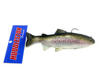 "HUDDLESTON DELUXE 8"" RAINBOW TROUT SWIMBAITS ROF 0 5 12 16 SELECT COLOR / ROF"