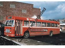 BUS PHOTO: SOUTH WALES BRISTOL RELL  648 DCY410K