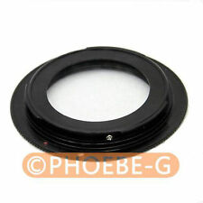 M42 Obiettivo per Canon EOS EF 50D 450D 500D 1000D Adattatore 5D