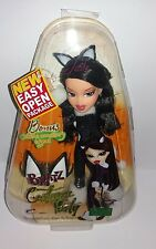 BRATZ COSTUME PARTY COSPLAY JADE CAT KITTY DOLL MIB RARE! Mga Halloween NEW
