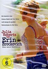 DVD NEU/OVP - Erin Brockovich - Eine wahre Geschichte - Julia Roberts