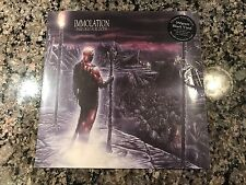 Immolation Failers For Gods New Vinyl! Cannibal Corpse Metallica Napalm Death