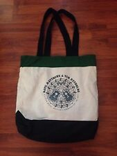 Dave Matthews and Tim Reynolds Riviera Maya Mexico Tote Bag- Feb. 2017