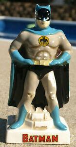 Vintage 1966 National Periodical Publication Ceramic Batman bank
