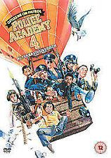 Police Academy 4   (DVD), Very Good DVD, Lance Kinsey, Tim Kazurinsky, David Gra