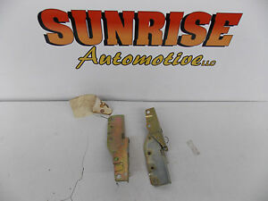 2000 2001 2002 2003 2004 2005 DODGE NEON SET OF LEFT AND RIGHT HOOD HINGES NOS