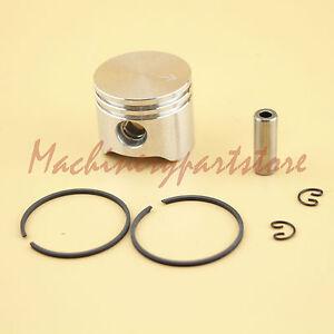 34MM Piston Pin Ring FOR STIHL BG45 BG46 FS38 FS45 FS55 HS45 HS81 Trimmer blower