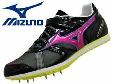 Mizuno Track and Field Spike shoes FIELD GEO AJ-SP U1GR193309 Black navy pink