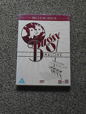 BUGSY MALONE : SING A LONG EDITION DVD IN VGC (FREE UK P&P)