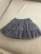 Baby gap Girls Netted Skirt Age 18-24 Months