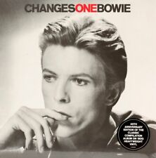 Changes  One  David Bowie Vinyl Record