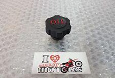 HONDA QR QR50 NEW GENUINE OIL CAP