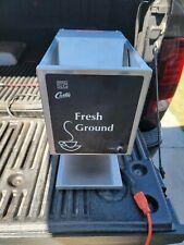 Curtis Slg 10 Coffee Grinder