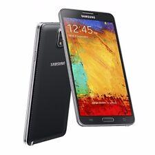 Noir Samsung Galaxy Note 3  SM-N900A Débloqué d'usin TéléPhone Smartphone 32 Go
