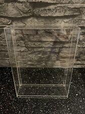 Masters Of The Universe Skeletor He-man Laser Light Acrylic Case Sliding Motu