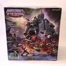 MOTU Classics Castle Grayskull NEW In Box!!