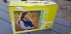 Manduca babytrage Ungebraucht und Im OVP