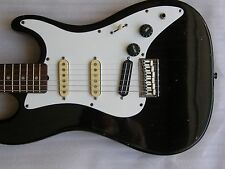 Hondo All Star H703 Strat style electric guitar light weight fixed bridge MIK