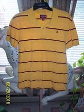 "2 ~  Aeropostale  Polo/Rugby  Shirts  ""Slim Fit"""