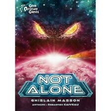 Not Alone Card game - New