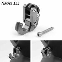Carry Helmet Bottle Hanger Holder CNC Aluminum Alloy Hooks For Yamaha/NMAX 155TI