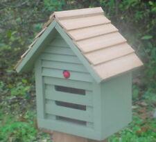 Homestead Ladybug House