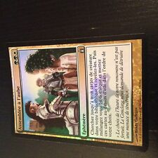 MTG MAGIC RAVNICA CONGREGATION AT DAWN (FRENCH ASSEMBLEE A L'AUBE) (NM) FOIL