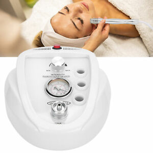 Diamond Dermabrasion Microdermabrasion Peeling Anti Wrinkle Skin Machine KitS