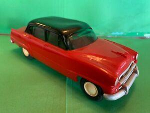 1954 Plymouth Promo