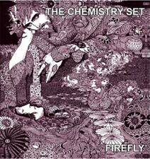 CHEMISTRY SET ‎– Firefly (Fruits de Mer) 7' + CD