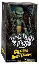 Creature From The Black Lagoon Living Dead Dolls Movie Exclusive Mezco Toyz
