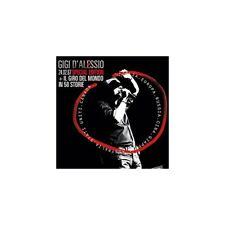 CD GIGI D'ALESSIO 24.02.67 SPECIAL EDITION + IL GIRO DEL MONDO IN 50 STORIE 8898