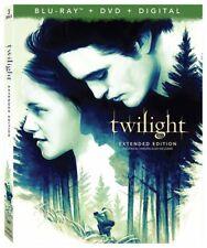 Twilight [New Blu-ray] With DVD, Digital Copy