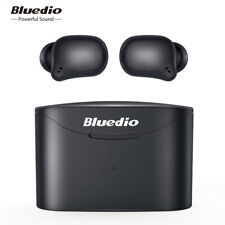 Bluetooth earphone TWS wireless earbuds Bluedio T-elf 2 waterproof Sport Headset