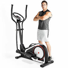 Marcy Onyx C80 Elliptical Cross Trainer Magnetic Resistance-Tablet/Phone Stand