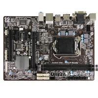 Gigabyte GA-B85M-HD3 For Intel LGA 1150 Micro ATX Motherboard DDR3 16GB USB3.0