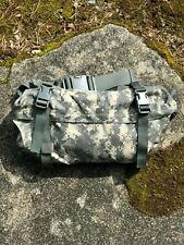 US Molle II Waist Pack - Multifunktions Hüfttasche Bauchtasche UCP digital