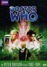 Doctor Who: Kinda (DVD Used Very Good)