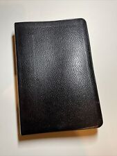 Holy Bible  Red Letter Editon Concordance New Scofield Reference Edition