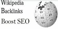 POWERFUL Wikipedia Backlink - Nischenrelevant Für Ihre Website/ IMPROVE SEO RANK