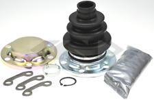 Faltenbalgsatz Antriebswelle - Spidan 23018