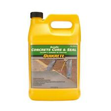 5 lb. Acrylic Concrete Cure and Sealer