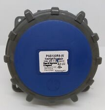 PASS /& SEYMOUR LEGRAND PS5100P9-W PIN /& SLEEVE WATERTIGHT PLUG 100A 3PH Y 4P5W
