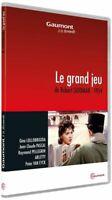 Le Grand jeu// DVD NEUF