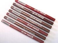 W7 Lip Twister Easy Retractable Twist Up Lip Liner Pencil - Assorted Shades