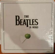CD COFANETTO THE BEATLES IN MONO NUOVO SIGILLATO